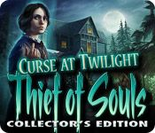 Curse at Twilight: Thief of Souls Collector's Edition - pretty cool game, thought we couldn't finish due to some tech issues we had :(