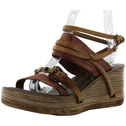 sandales femme airstep - as98 528003