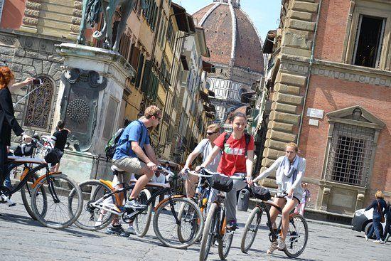 Italy Cruiser Bike Tours Bike Tour Cruiser Bike Bike Tour Italy