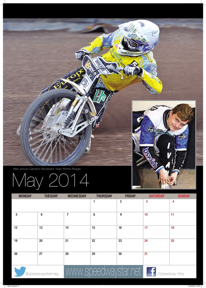 Main picture: Cameron Woodward  Inset: Morten Risager http://www.azimuthprint.co.uk/printing/wall-calendars/