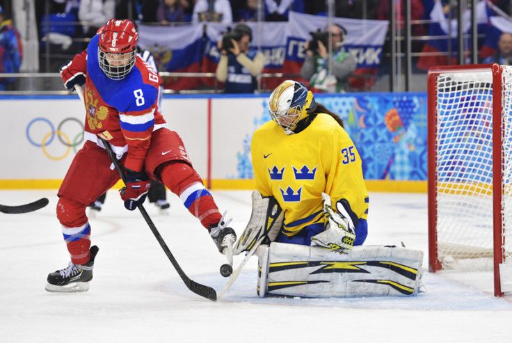 Iya Gavrilova is quietly making Inferno a better team = Iya Gavrilova is not your typical CWHL rookie. Her path to professional women's hockey in Canada is about as unique as they come. The 29-year-old forward has skated for Russia in the last three Winter Olympics. She has.....