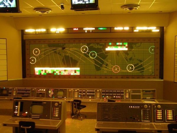 VBS Mission Control Center (page 4) - Pics about space