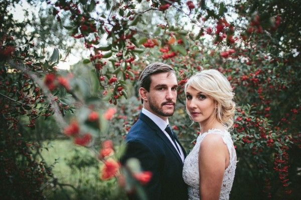 Timelessly Elegant South African Wedding at Orchards Wedding Venue