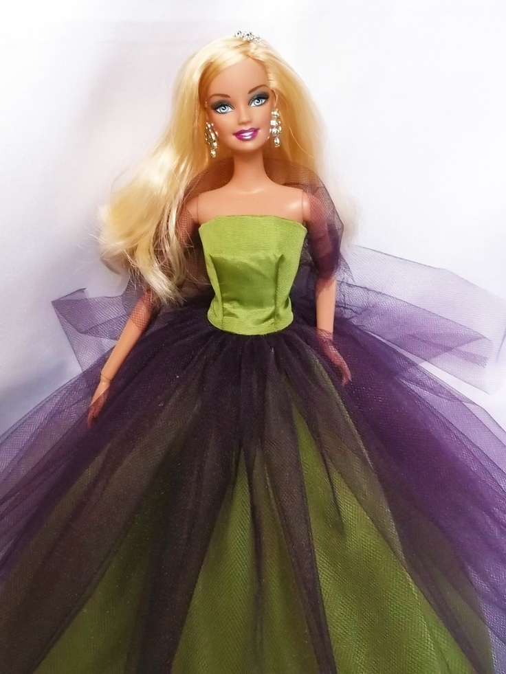 Michelle S Fashion Collection S Doll