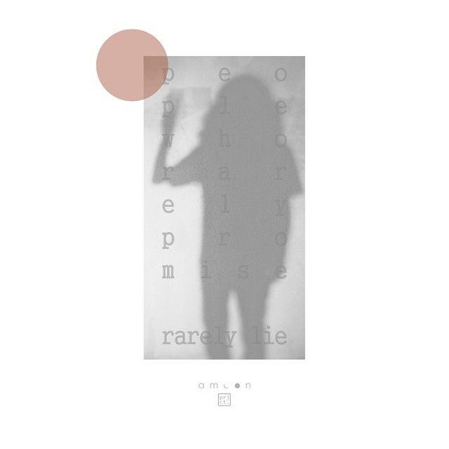 moon`57 _ sayang bulan ga bisa ngomong  #visualart #amoon #project #poster #design #graphic #dkv #photo #moon #moonman #shadow