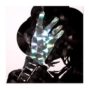Vinyl Pop Art  Record Breaking Portraitures  Greg Frederick's Michael Jackson: Artists Greg, Pop Art, Michael Jackson Gon, Pop Vinyls, Michael Jackson K, Frederick Michael, Greg Frederick, Jackson Art, Jackson Vinyls