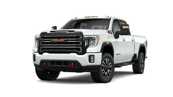 2020 Gmc Hd At4 In 2020 Gmc Vehicles Denali Truck Gmc Pickup Trucks