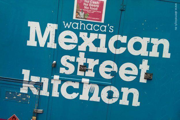 Gdzie zjeść w Londynie? // Where to eat in London?