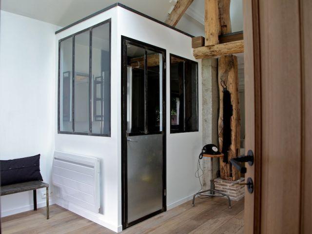 les 39 meilleures images du tableau verri re v randa sur pinterest avant apr s balcons et. Black Bedroom Furniture Sets. Home Design Ideas