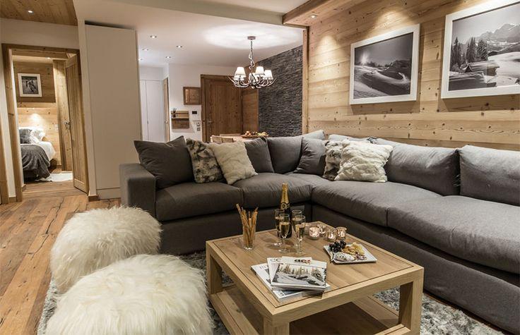 Courchevel 1650 Location Appartement proche des pistes de ski