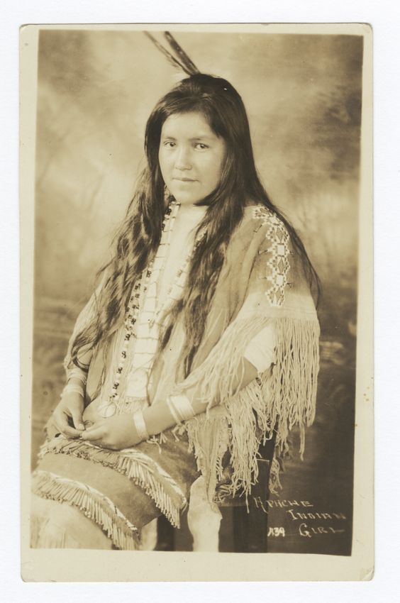 native women essays
