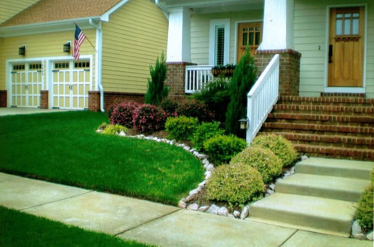 Best Simple Landscape Design