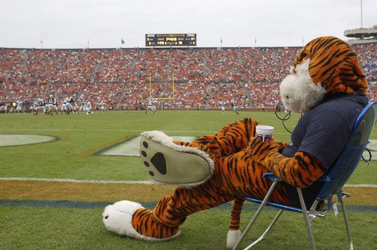 Auburn Football Recruiting: Evaluation Period Has Arrived