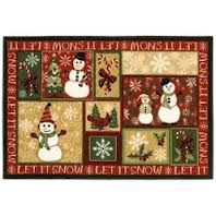 Perfect Found At Www.ftlfloorstogo.com For $59 With Free Shipping. Holiday Rugs