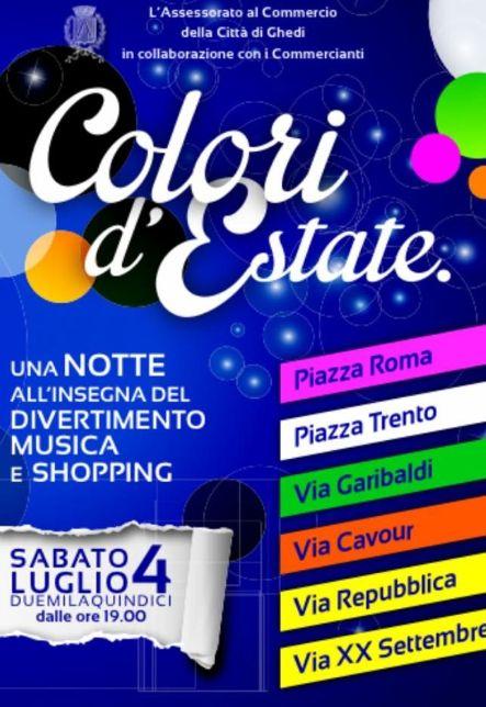 Colori d'Estate a Ghedi http://www.panesalamina.com/2015/37614-colori-destate-a-ghedi.html