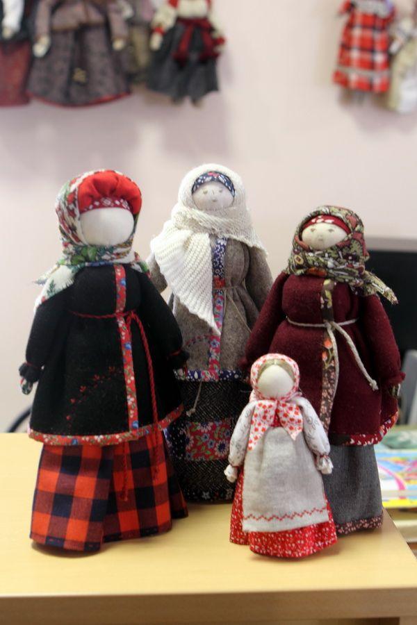 Фестиваль лоскутного шитья в Суздале.