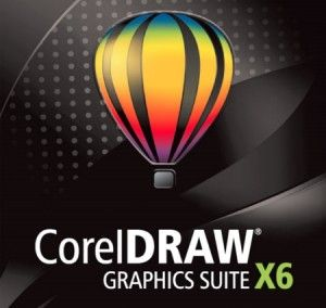 CorelDRAW Graphics Suite X6 16.4.1.1281 x86 - x64 Full version