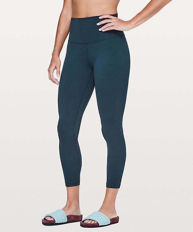 afc050cbf735c Lululemon Align Pant II 25 | Wish List | Pants, Yoga pants, Lululemon align  pant