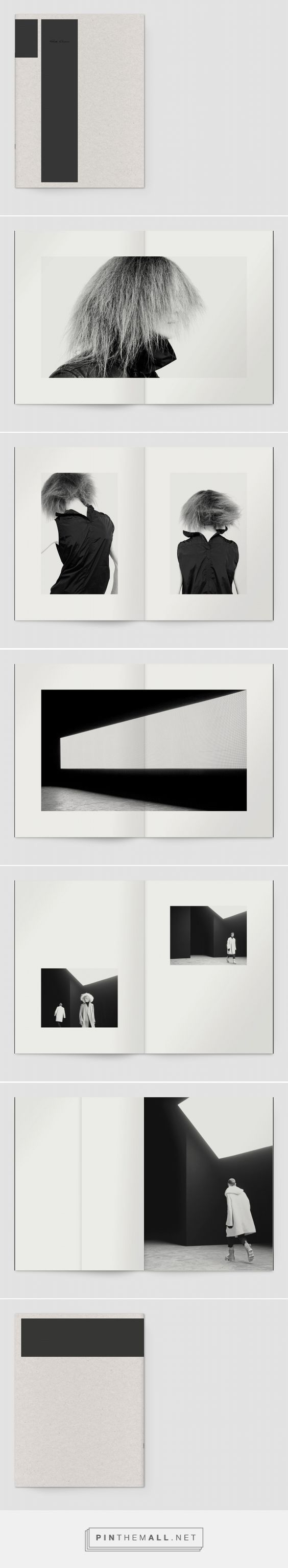 Notter + Vigne - F/W13 Plinth men: