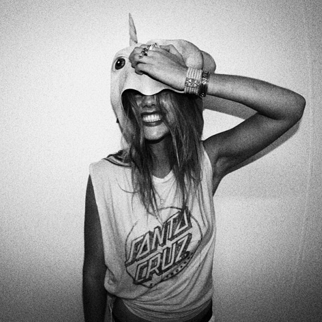 Girl Of The Moment: Isabelle Cornish