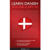 Master Danish with Learn Danish - Word Power 101. This audiobook is a completely new way to learn Danish vocabulary fast - and for free! Start speaking Danish in minutes with the powerful learning methods you will master in this book. The vocabulary words you'll find in Learn Danish - Word Power 101 were hand selected by our Danish language teachers as the top 101 most frequently used words in the Danish language.