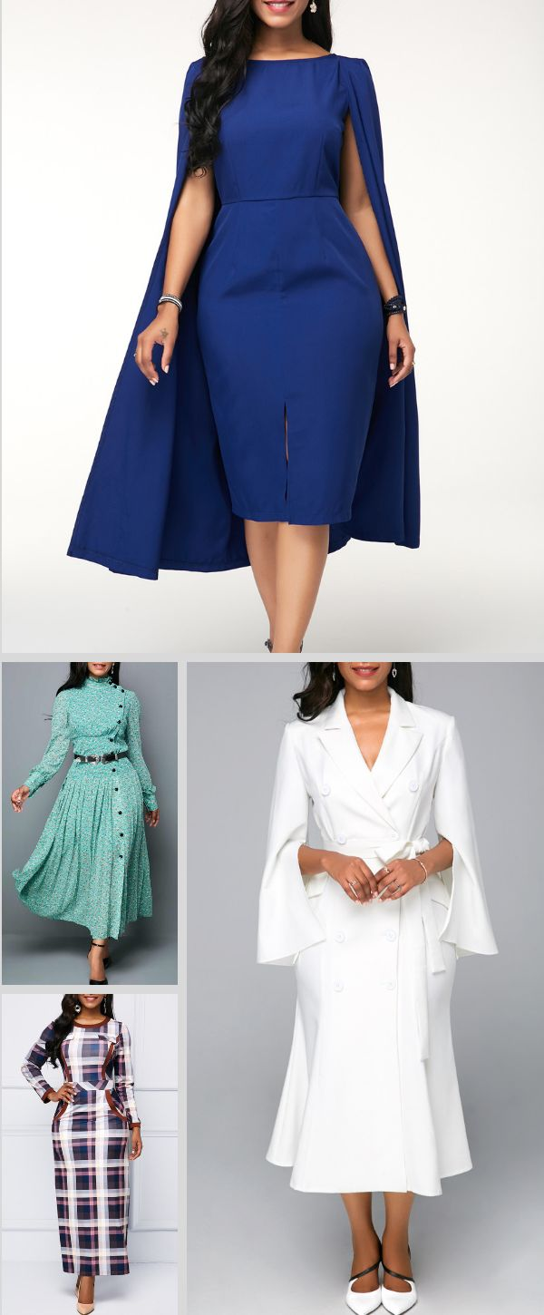 When it gets cold,shop some fall dress,decorate your wardrobe,dress up yourself,…