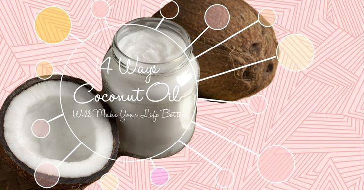 Are you tapping into the full potential of coconut oil?