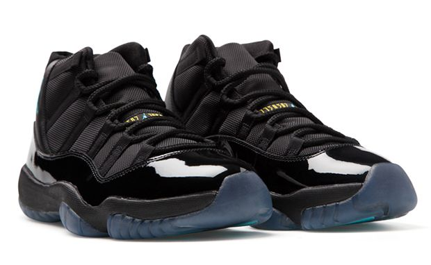 "Women Size 378037-006 Air Jordan 11 Gamma Blue 2013. Now we know that this ""Gamma Blue"" pair is Jordan Brand's newest AJ11 releasing for the holiday 2013 season and it looks amazing. 378037-006 Air Jordan 11 Gamma Blue Black/Gamma Blue-Varsity Maize December 21, 2013 Our Price :$119.99    http://www.jordankicksonfires.com/women-size-378037-006-air-jordan-11-gamma-blue-black-gamma-blue-varsity-maize-687.html"