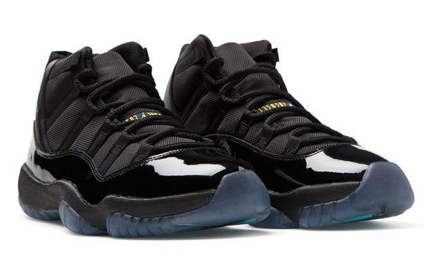 Women Size 378037-006 Air Jordan 11 Gamma Blue Black/Gamma Blue-Varsity Maize   $118   http://www.sneakerforsale2014.com/women-size-378037-006-air-jordan-11-gamma-blue-black-gamma-blue-varsity-maize-687.html