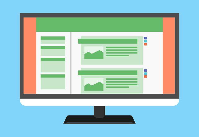 platform cms, blogger, blog pemula