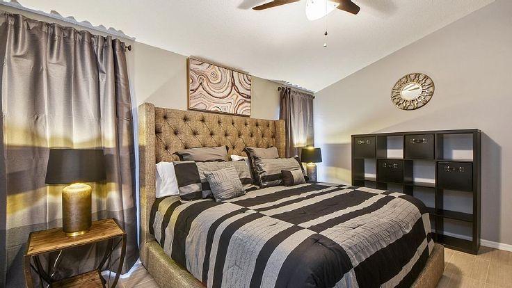 Vacation Rental Home Villa Orlando Florida, Near Disney World and Universal Studios with The Luxury Villas Orlando and VRBO: https://www.vrbo.com/977717