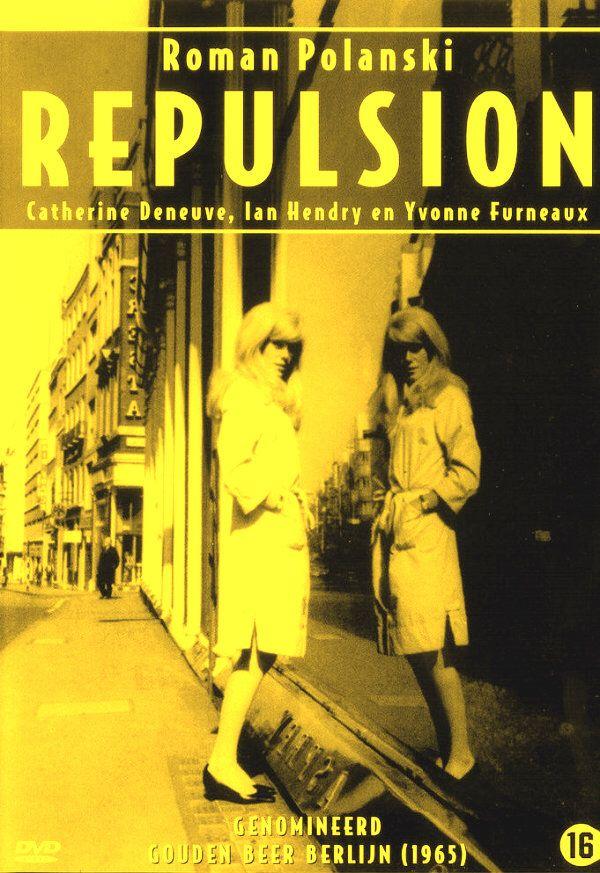 2015 - Repulsión (1965)