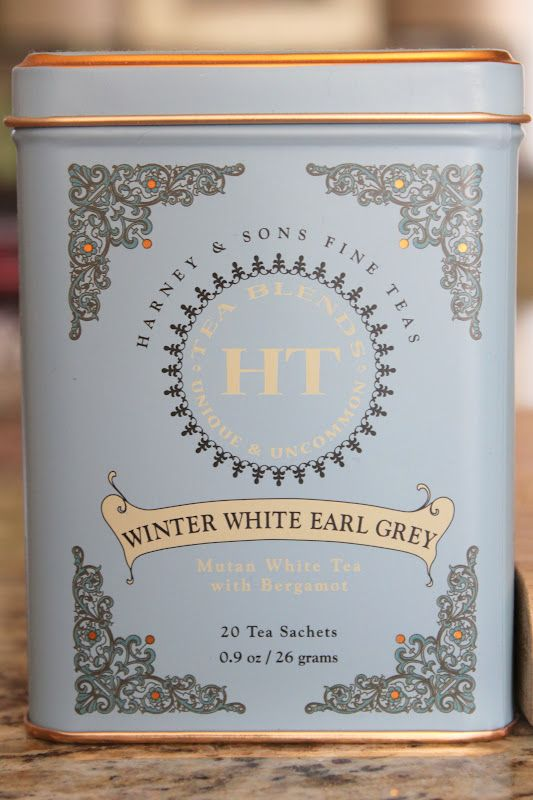 Love a good Earl Grey! this is an amazing brand of tea