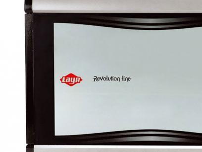 Forno Elétrico Layr Unik 46L c/ Tecla de Segurança - Revestimento Autolimpante e Temperatura até 300°C com as melhores condições você encontra no Magazine Eandrooeandrooo. Confira!