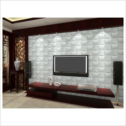 119 Best 3D Wall Decor Images On Pinterest | Textured Walls, 3d Wall Panels  And Architecture