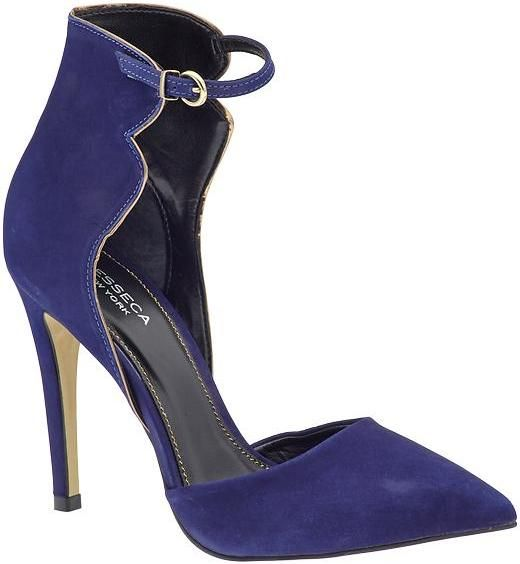 Messeca Gianni Pump on shopstyle.com