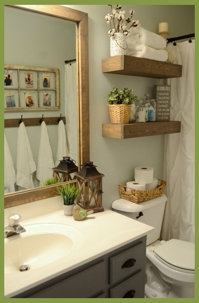 Master Bathroom Ideas Five Tips For A Great Master Bathroom Bathroom Remodel Small Bathroom Decor Bathroom Decor Diy Bathroom