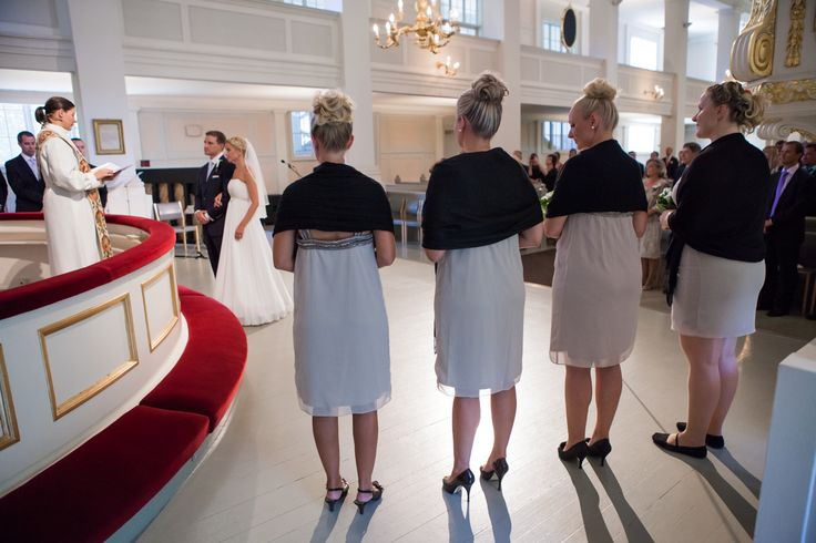 Elina Manninen Photography, Helsinki wedding. One of the most beautiful days...
