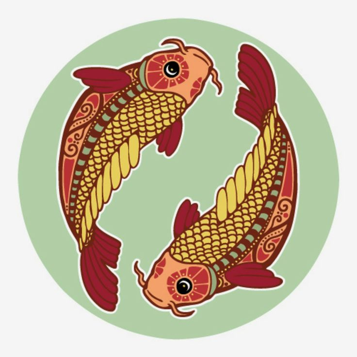 #Pisces #Horoscope 2014