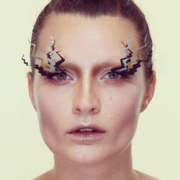 Wedding Makeup Tutorial Pixiwoo : 26 best images about makeup on Pinterest Mario testino ...