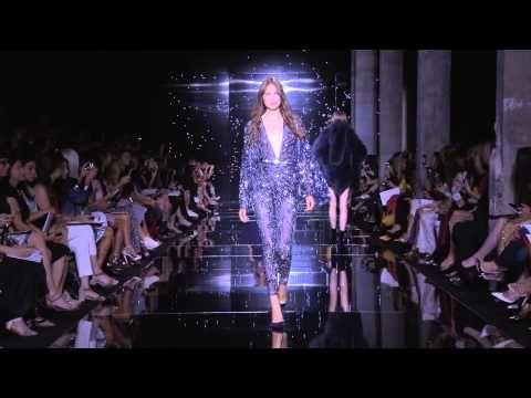 #Zuhair #Murad – Fall Winter 2015/2016 Haute Couture Show in Paris