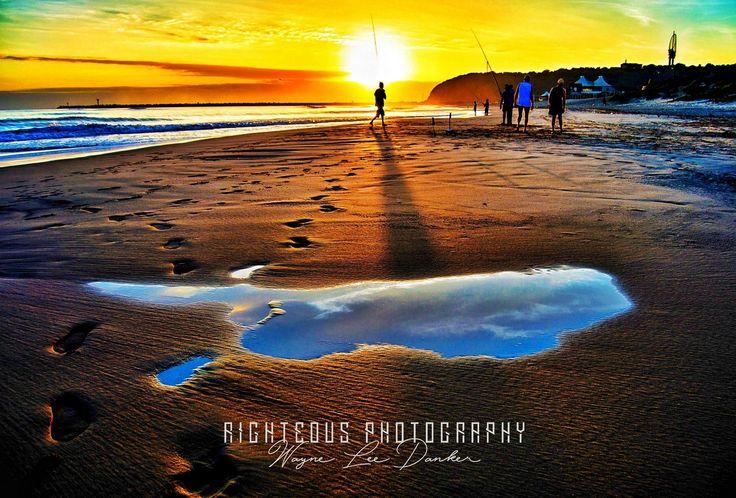 Always beautiful here in Durban!  WhereToStay Durban Beachfront https://goo.gl/wt8Fsj  📷 RighteousPhotography @rytdesigns