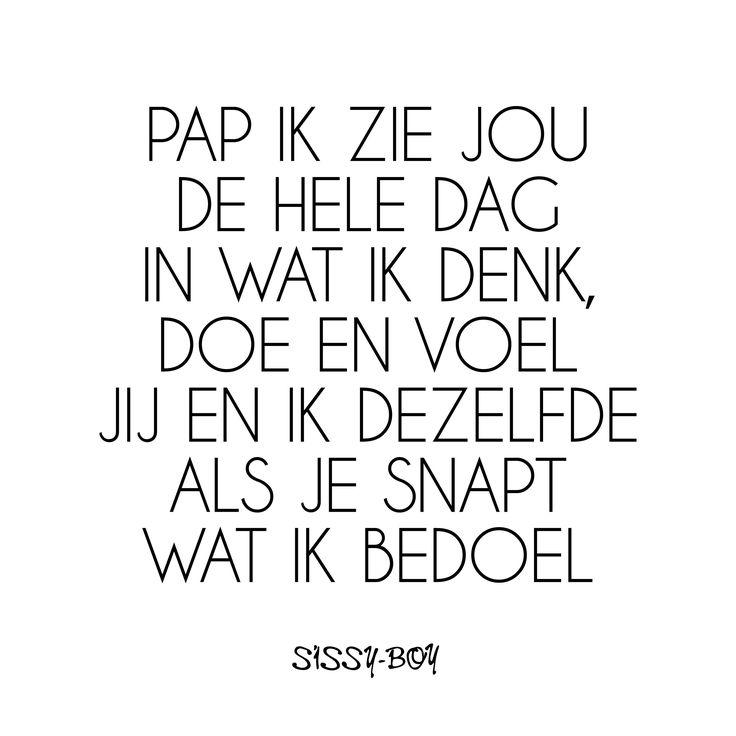 Sissy-Boy | Gedichten