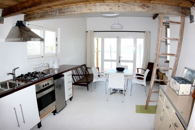 Baby Blue Cottage, Langebaan