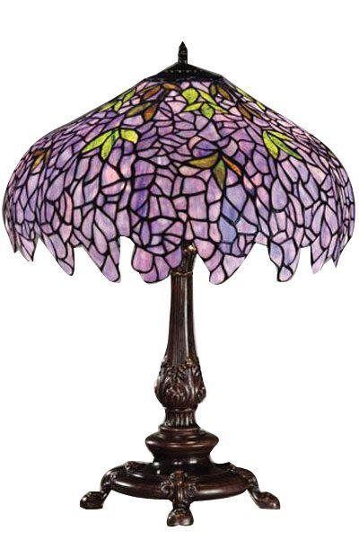 Best 25 purple lamp ideas on pinterest purple lamp for Purple beaded lamp shade