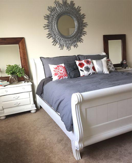 151 Best Bedroom Design Images On Pinterest
