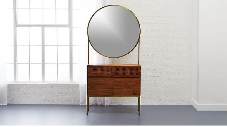 Beautiful Kohler Purist Mirrored Cabinet