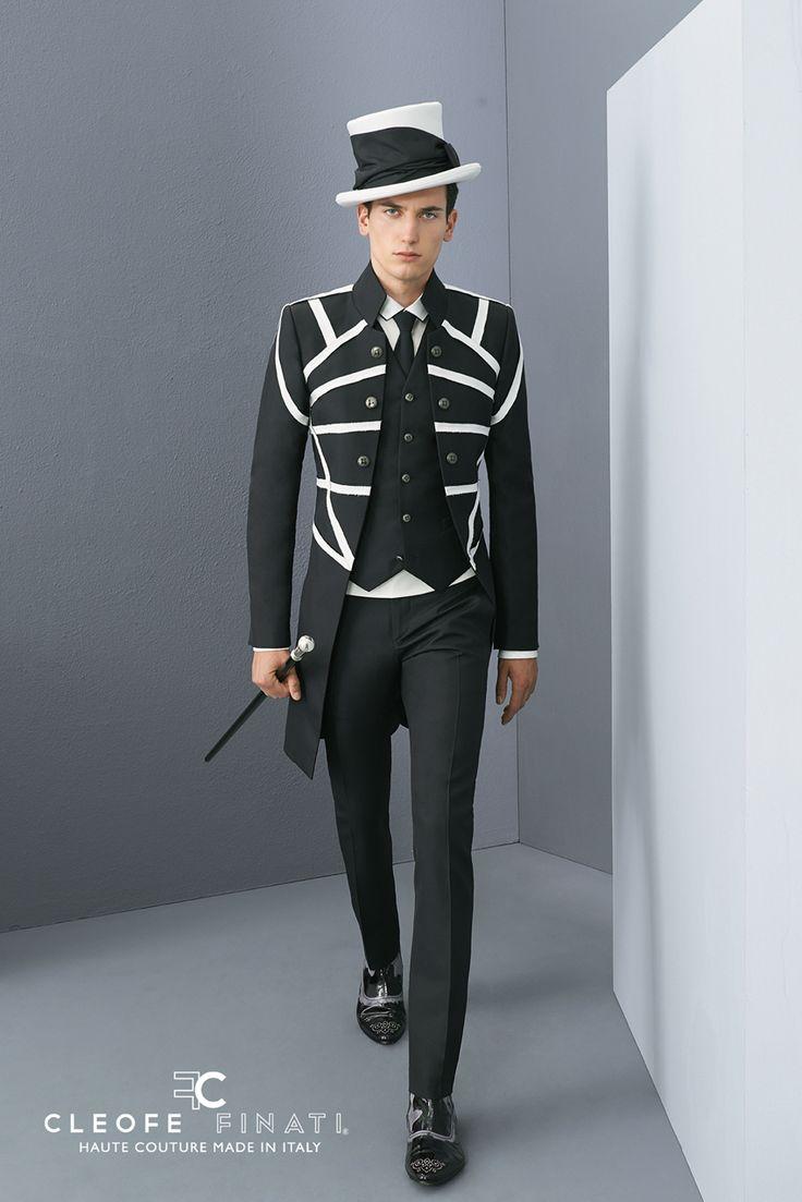 41 best Aj formal wear images on Pinterest | Men's formal wear ...