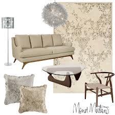 a world of beige