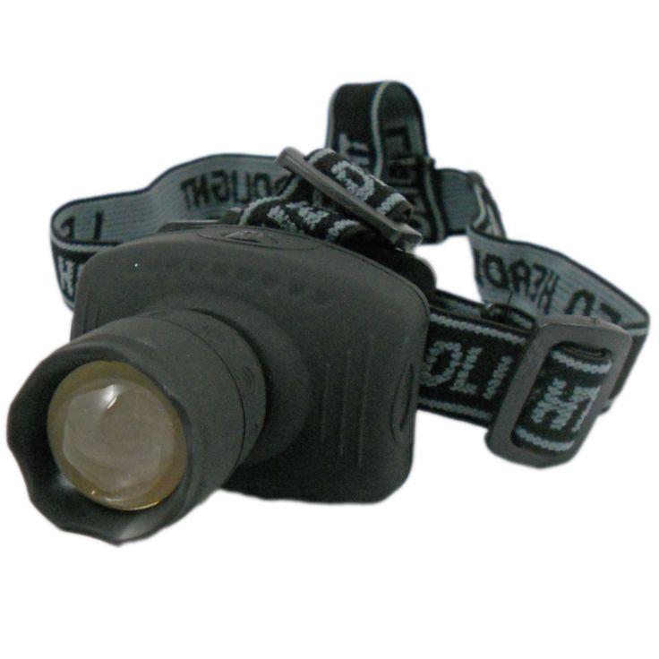 CBM latarka czołowa LED CBM-1272